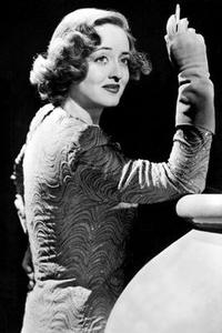 Bette Davis established her as a major star for the next three decades.